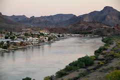 Parker Dam, Arizona (ap0013) Tags: arizona river colorado dam coloradoriver parker parkeraz parkerdam parkerarizona parkerdamarizona
