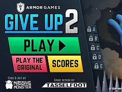 放棄吧!2(Give Up 2)