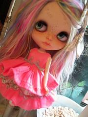 Jezzebelle in Neon!