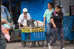 Street fruit juice vendor (yago1.com) Tags: street people santacruz fruit juice bolivia vendor
