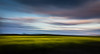 Fields of Gold (f22 Digital Imaging) Tags: sunset abstract blur yellow motionblur impressionist rapeseed northeastengland backworth