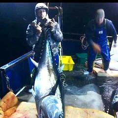 Matthew Fuller. End of the days fishing. #fishing #stormlinegear #Stormline #newzealand