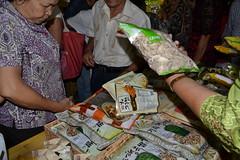 고앤두 캄보디아 '자연드림' 생협 매장 개소식 사진