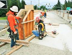 I-5 - Madigan Access Improvements (WSDOT) Tags: washington i5 da lakewood madigan wsdot jblm