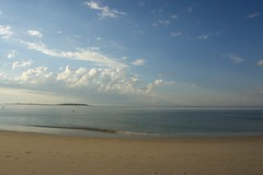 DSC01058 (hye tyde) Tags: sunset massachusetts ipswich stormclouds cranebeach thunderhead coastalnewengland