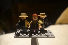 DSC_0075 (. lillith . okier .) Tags: game miniatures lego battle future combat tabletop squads