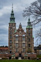 Copenhagen, Denmark (Elena Kurlaviciute) Tags: castle copenhagen denmark mermaid