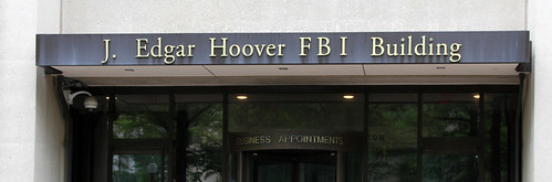 FBI Building, From FlickrPhotos