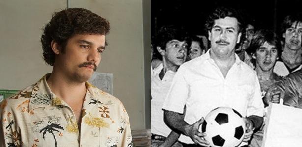 """Irmão de Escobar pede à Netflix revisão de """"Narcos"""" e divisão dos lucros"""