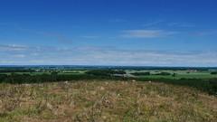 Farmland - countryside (vanstaffs) Tags: sky landscape skne scania skane