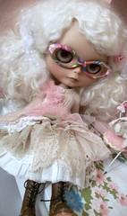 Missing my dolls.....