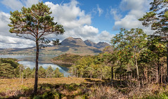 Upper Loch Torridon (Geoff Threadgill ( off again )) Tags: ngc coth5 npc