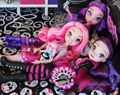 Star Darlings Dolls (thedollydreamer) Tags: scarlet doll disney sage libby jakks stardarlings thedollydreamer bridgetdellaero