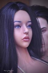 Ursula4 (MerryDoll Art) Tags: doll dolls sd bjd soom dim galena minimee