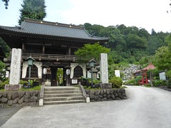Temple 12 (Stop carbon pollution) Tags: flickr japan  saitamaken  chichibu  34kannonpilgrimage