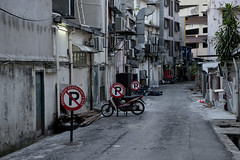 MYS077 Kuala Lumpur 23 - Malaysia (VesperTokyo) Tags: street asia backstreet malaysia kualalumpur backroad