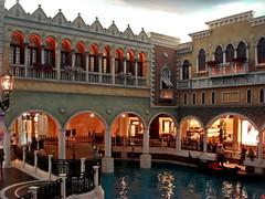 Macau: The Venetian - Grand Canal & Shopping Area (gerard eder) Tags: world china travel asia casino viajes macau reise thevenetian eastasia easternasia