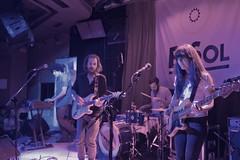 bigott (_tonidelong) Tags: madrid show life españa sol festival rock concert spain live concierto performance band el sala pop sound indie grupo nightlife isidro directo actuacion bigott