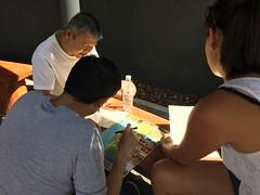 Cultural Discovery | ERCO | Koh Lanta 2015
