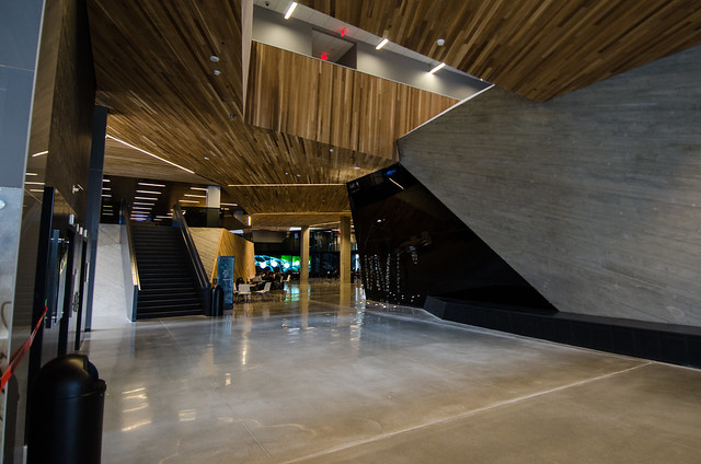 Pharmaceutical Sciences Building (UBC)