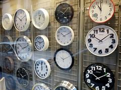 Tiempos redondos (Markus' Sperling) Tags: time clocks tiempo relojes rellotges