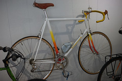 Bruce Gordon Cycles