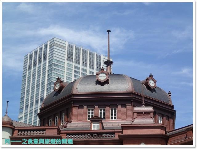 東京旅遊東京火車站日本工業俱樂部會館古蹟飯店散策image014