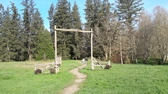 20160331_090823 Trail at Evans Creek Park, Sammamish, WA (ks_bluechip) Tags: creek evans trails preserve sammamish usa2106