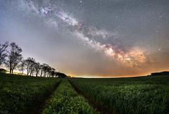 Milkyway on Rgen Island (m.cjo Fotografie - Martin Rakelmann) Tags: stars rgen sellin sterne milkyway skytracker altensien mcjo milchstrase ioptron