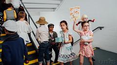 storybook parade-1 (United Nations International School) Tags: school students kids children costume parade junior storybook js unis