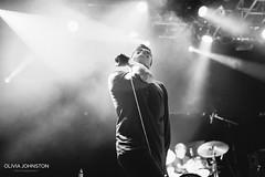 Saosin_30April2016-5 (PureGrainAudio) Tags: uk london 30 photography concert photos pics live images april islingtonacademy 2016 posthardcore saosin oliviajohnston oliviajohnstonphotography