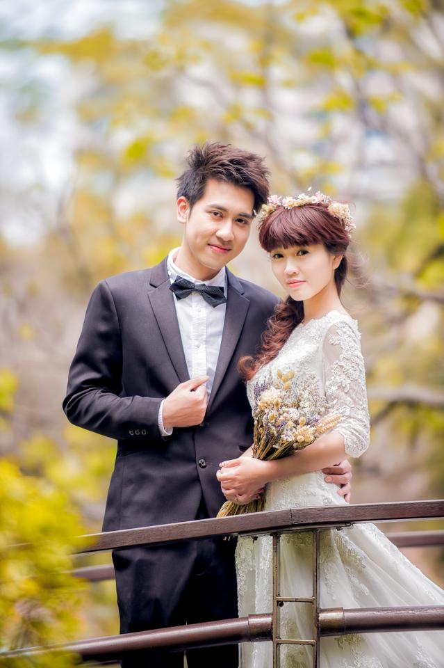 台南自助婚紗 凱蒂 台南婚攝丫賓006