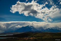 Uno escribe en el viento (.KiLTRo.) Tags: chile mountain lake monte torresdepaine sarmiento kiltro almirantenieto regindemagallanesydelaantrticachilena regindemagallanesydelaan