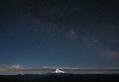 #582 (-HannahKemp) Tags: night way stars milky mounthood
