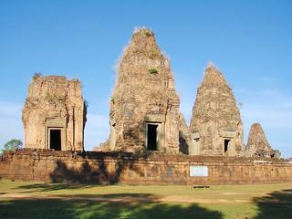 angkor - cambodge 2007 8