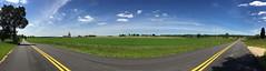 Beaverdam Road Panorama (Mr.TinDC) Tags: panorama md maryland roads barc princegeorgescounty pgcounty