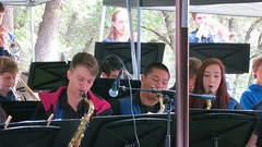 IMG_3793 (Rocklin High Music Boosters) Tags: animal creek blackberry farm band jazz sanctuary 2016