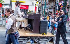 Zinneke Parade 2016 - Jack (saigneurdeguerre) Tags: brussels 3 canon jack europa europe belgium belgique mark iii belgi bruxelles parade ponte 5d brssel brussel belgica bruxelas belgien zinneke 2016 aponte zinnode antonioponte ponteantonio saigneurdeguerre