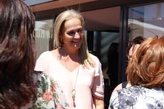Teresa Leal Coelho no II Encontro Nacional das MSD