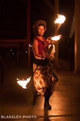 Spinurn 5/25/16 (Chris Blakeley) Tags: fire flame staff firespinning poi hoops performers hooping gasworkspark contactstaff spinurn leviwand