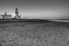 Chanonry Point Lighthouse (iDvL) Tags: trip lighthouse point scotland inverness chanonry
