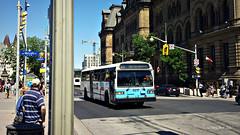 STO 9217 (Alexander Ly) Tags: ontario canada bus classic public nova de coach quebec ottawa transport sto transit gatineau motor autobus industries mci societe outaouais novabus tc40102a