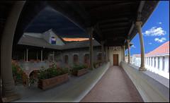 Sera e mattino (ninin 50) Tags: fineart ps bellinzona municipio ninin seramattino