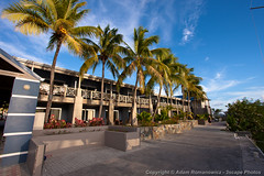 Moorings Base in Road Town, Tortola (3scapePhotos) Tags: road travel sea vacation building beach island islands town sailing resort virgin beaches tropical british caribbean tortola base tropics bvi britishvirginislands moorings