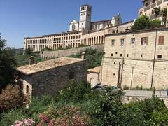 July 12 Assisi, Italy (Dragon Weaver) Tags: pad july assisi 0712 2016