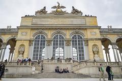 Gloriette - Schnbrunn Palace - Vienna (Rita Willaert) Tags: schnbrunn vienna wien oostenrijk palace van elisabeth sissi gloriette wenen 1837 1898 koningin hongarije schnbrunnpalace beieren at keizerin elisabethvanbeieren18371898 koninginhongarije keizerinoostenrijk