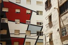 A Malaga, Andalucia, Espana (claude lina) Tags: claudelina espana spain espagne andalucia andalousie malaga architecture