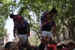 IMG_4604 (Colla Castellera de Figueres) Tags: de towers human sant pere castellers figueres pla pilars olot 2016 colla castells lestany xerrics actuacio gavarres castellera 2p5 7d7 5d7 3d7a esperxats picapolls