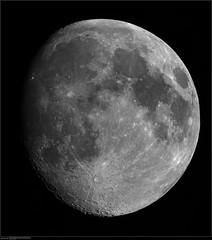 Mosaic_lune_C9_DMK41_20160717 (frankastro) Tags: moon lune stars mosaic planet astronomy lunar