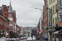 Cork, Ireland, April 2015